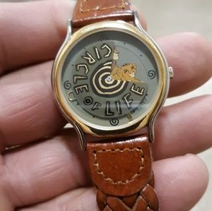 Lion King quotes watch